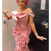 10 Owanbe Outfits To Rock Your Women Day Celebration