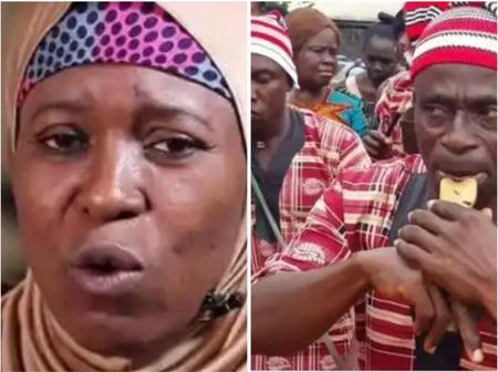 Here's What Aisha Yesufu Said About Igbos That Is Stirring Reactions On Twitter