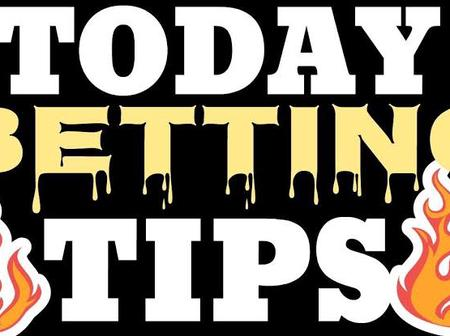 Today's Free Betting Tips