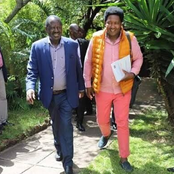 ODM Senator Sends A Message To The Rich To Prepare For A Poor President in Kenya Soon
