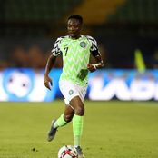 Ahmed Musa Signs for Kano Pillars