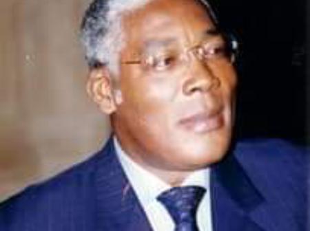 Coup dur pour le PDCI et Bédié, Guy Alain Gauze est décédé