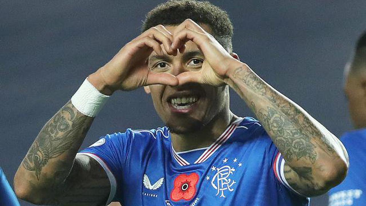 Rangers: Why title 55 has to be just the start for Ibrox captain James Tavernier