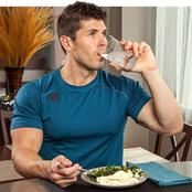 Drinking Water While Eating Can Be Very Dangerous to Your Body, Read What It Does