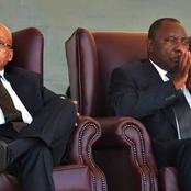 Ramaphosa is Not Welcome at Nkandla, He can Go have tea in Stellebosch/ opinion
