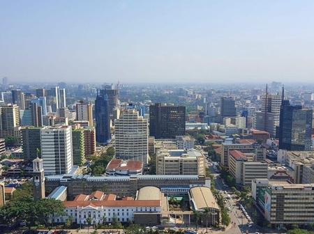 10 Must Do Things Once You Visit Nairobi