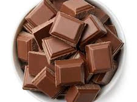 How to make milk chocolate at home
