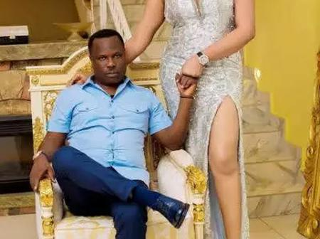 After Her Failed Marriage Where iPhones And Cars Were Shared As Souvenirs See Her Rescent Photos