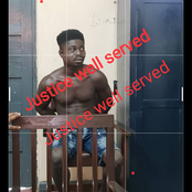 Young man is sentenced to 90 years imprisonment with hard labor
