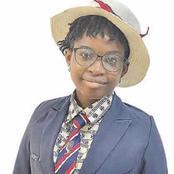 Meet Faith Odunsi, the Mathematical Wizkid Who Just Won the Global Open Mathematics Tournament