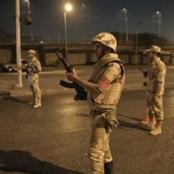 قرار رسمي بفرض حظر التجوال في هذه المناطق بمصر بداية من الساعة 7 مساء وحتى الساعة 6 صباحا