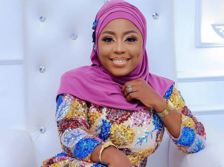 Ramadan: Popular Islamic Singer, Misturah Temini Success, Drops New Single ' Osu Aponle'