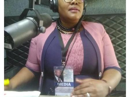 Lesedi fm's Dimakatso Ratselane has been stabbed multiple and left for dead, check out the article