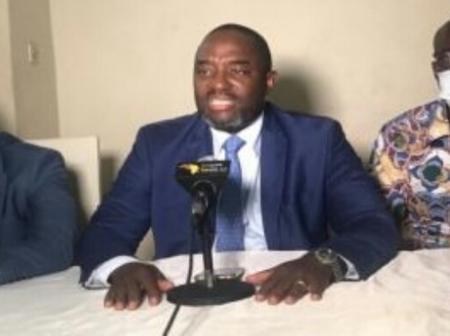 Ahipeaud Martial se dit victime d'un harcèlement médiatique de la part des activistes du pouvoir
