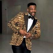 Fashion: Between Ebuka and DBanj, Who Beats It In Terms Of Fashion Style