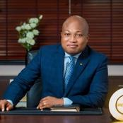 """It is absolutely fantastic news that must excite all nationalists"" – Samuel Okudzeto Ablakwa speaks"