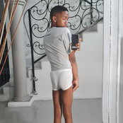 Lasizwe Speaks On Drastic Weight Loss After His Xhosa Lover