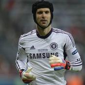 Chelsea : Petr Cech de retour dans les buts