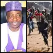 Headlines: Another Top Politician Defect To APC Today; Gunmen Attack Travellers And Kill One In Osun