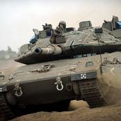 Israel's Manufactured 4 Most Dangerous Weapons That Makes Them Powerful