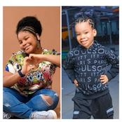 Between Monalisa Chinda's Daughter and Ruby's daughter, who is more Beautiful. (Photos)