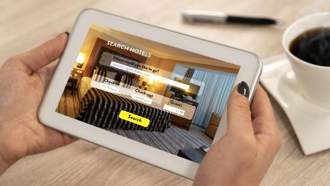 Council Post: 5G Will Change The Hotel Experience — Here's What Marketers Need To Know