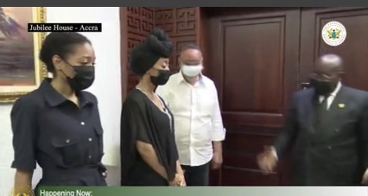 39ea2f06cdf61cdf5310956657a45eb0?quality=uhq&resize=720 - Yaa Asantewaa Rawlings Shed Tears In front Of Akufo-Addo At Their Visit To The Jubilee House