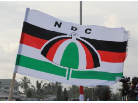 Two More NDC Parliamentary Seats Contested In Court