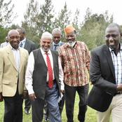 Section of Rift Valley MPs Throw Full Support Behind BBI