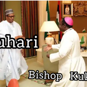 End SARS: What Bishop Kukah told Buhari is the Truth Nigerians are waiting to Hear ever since