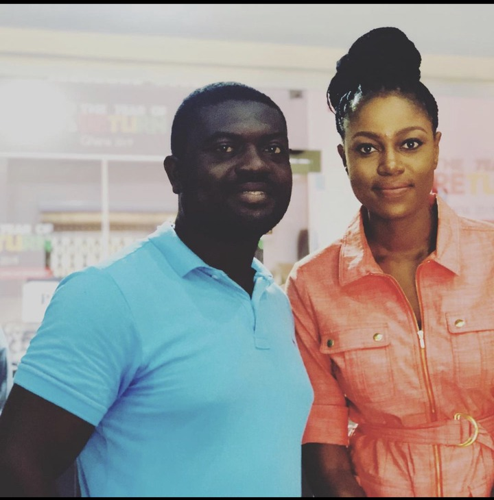 39f725262b4141c1bc7e239ec0eb6e79?quality=uhq&resize=720 - Grandpa Of Date Rush Is An Actor; See Some Photos Of Him Hanging Out With Popular Stars In Ghana