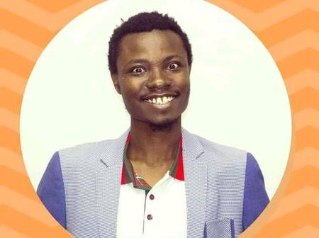 Founder of Team Mafisi Sacco Henry Desagu Formed Another Association Fake Friends Association