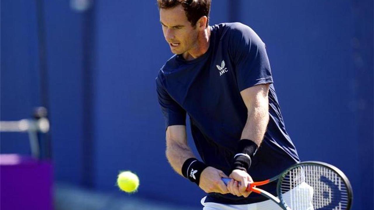 Wimbledon-Wildcards für Murray und Venus Williams