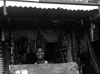 Où acheter de magnifiques pagnes (de qualité et en gros) à Cotonou à moindre coût ?