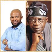 If you burn Tinubu's properties, he will claim double of that money from insurance - Charles Awuzie