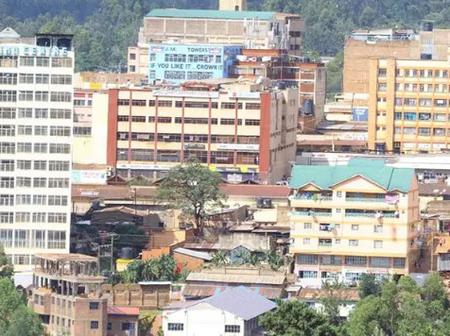 4 best towns to live and work in kenya