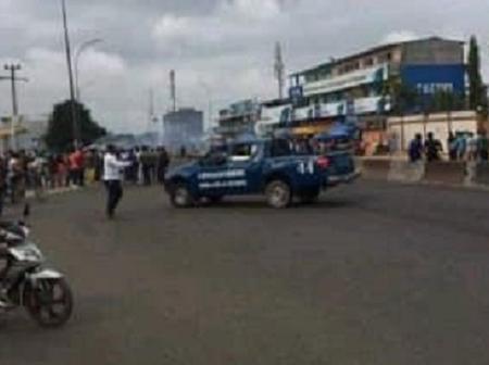 """Selon le président de la FEDABCI,""""même dans les villages"""", les Burkinabè prient pour la Côte d'Ivoire"""