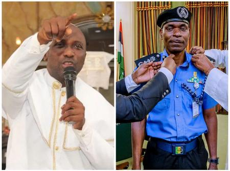 Primate Ayodele Reveals 3 People To Replace IGP Adamu On Monday, Check Out What He Said
