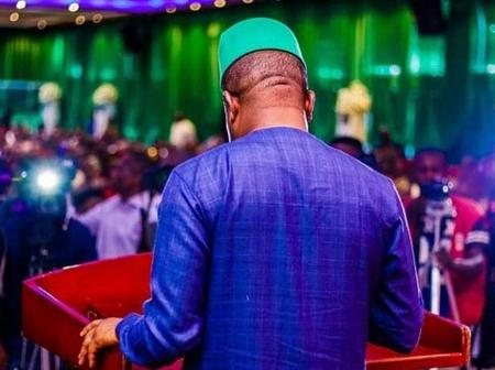Imo: Ihedioha's Birthday Reconfirms His Huge Space In People's Hearts