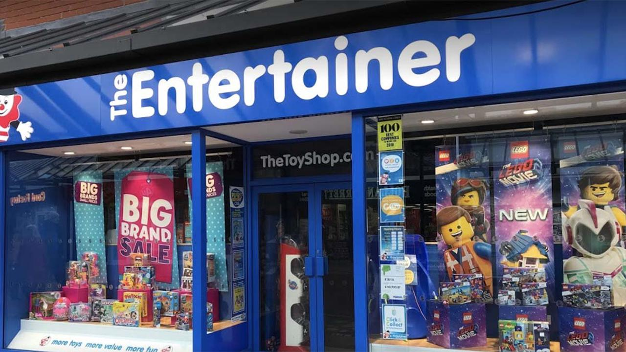 Lichfield toy shop to extend quiet hours to help autistic customers