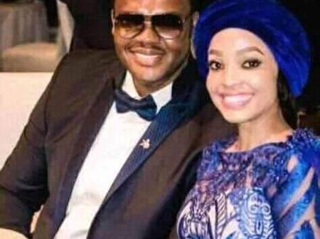 The leader of IPHC Tshepiso Modise has two gorgeous wives, See their adorable pictures here: Opinion