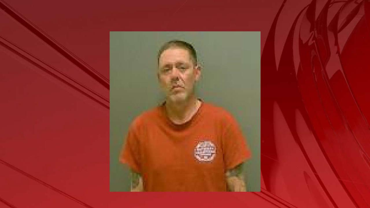 Man arrested in Morgan Co. after claiming to be police officer; charged with multiple crimes