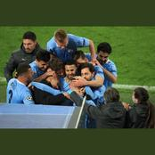 Manchester City will win the Champions League