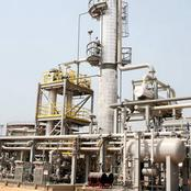 See Pictures Of The Newly Inaugurated Modular Refinery In Nigeria