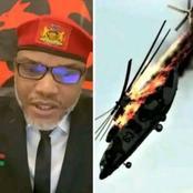 Opinion: Nnamdi Kanu Should Stop Misleading Igbos