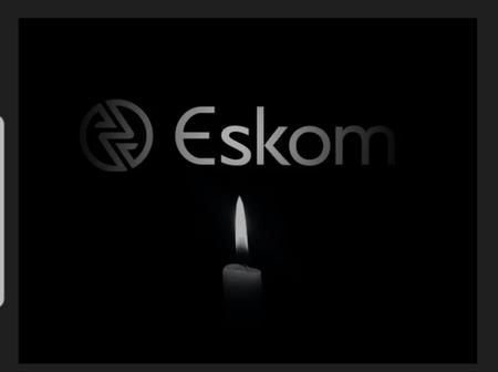 Bad News SA, We Should Buy More Candles, Eskom Has Dropped Another Disappointing Bombshell