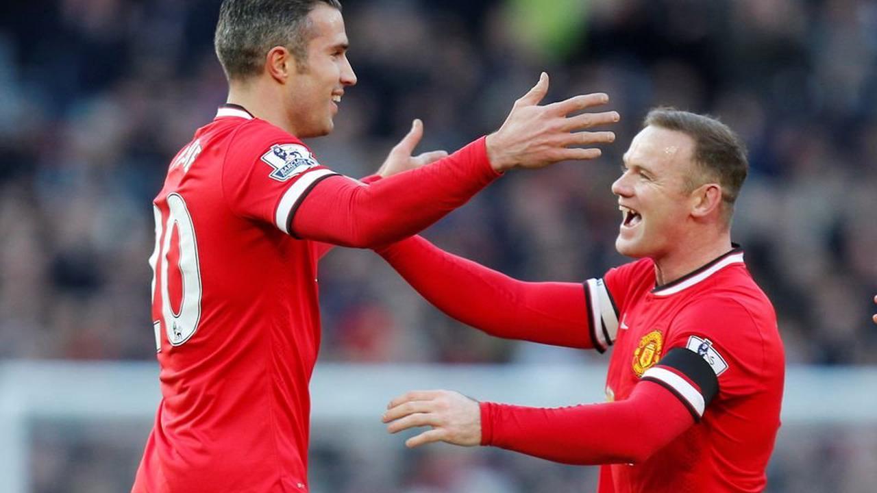 Rooney, Cantona, Van Nistelrooy: Who is Man United's best ever Premier League striker?