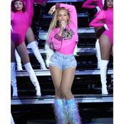How did Beyonce Achieve Her weight loss after having Twins?