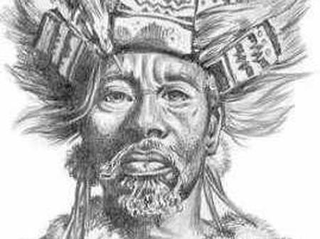 King Moshoeshoe I Defeated Zulus In 1833