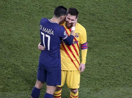Messi Wants These 2 Players Signed at Barca